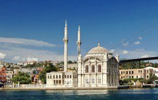 Beşiktaş İbadethaneler