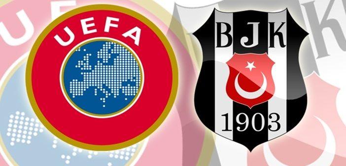 Beşiktaş & UEFA