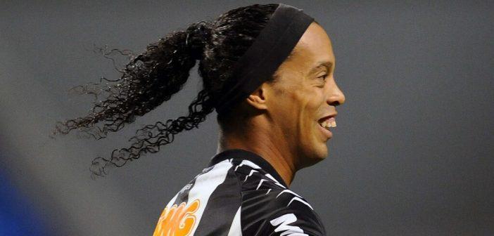 Ronaldinho transferinde sıcak gelişme!