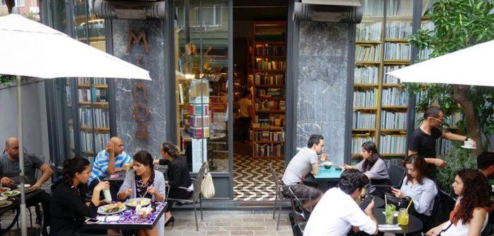 Beşiktaş'taki Cafeler