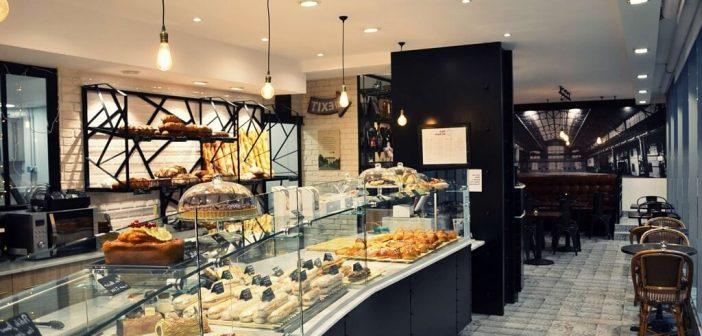 Beşiktaş'taki Pastaneler