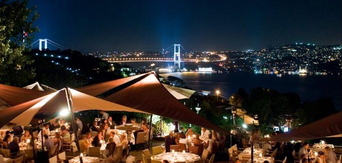 Beşiktaş'taki Restoranlar