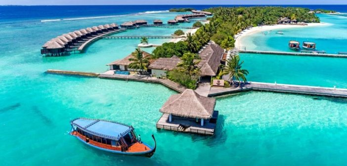 Maldives Sheraton Full Moon Resort & Spa Fiyatlar