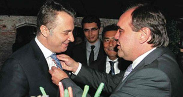 Beşiktaş kongre üyesi Torun: Kulüp borç batağında