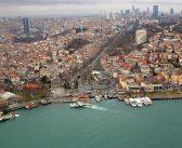 Türkiye'nin en değerli ilçesi Beşiktaş
