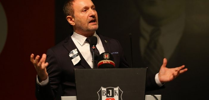 Tekinoktay teknik direktör çalışmalarını açıkladı ve ekledi: Dünya futbol kamuoyu nezdinde de anlaşılması zor bir durum