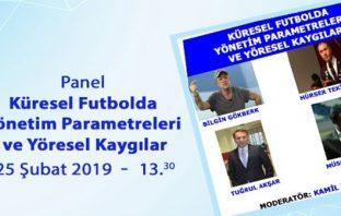 Marmara Üniversitesi Panel