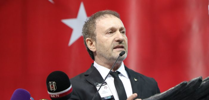 """""""Bölünen bizim değil Adalı ve Çebi'nin oyları olacak"""""""