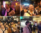 Camiaya mektup: Ben Hürser Tekinoktay Sevgili Beşiktaşlılar