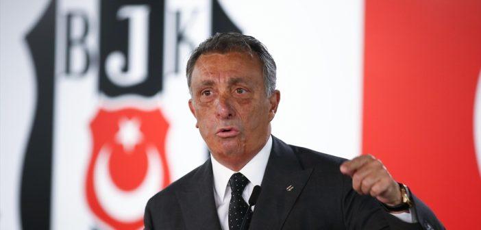 Çebi: TFF transfer yapmamıza izin vermiyor, UEFA'dan men geliyor