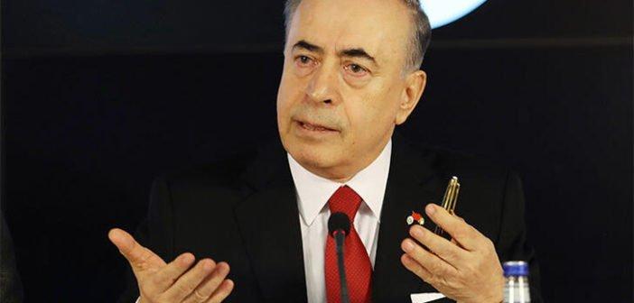 Mustafa Cengiz'in korona çarkı!