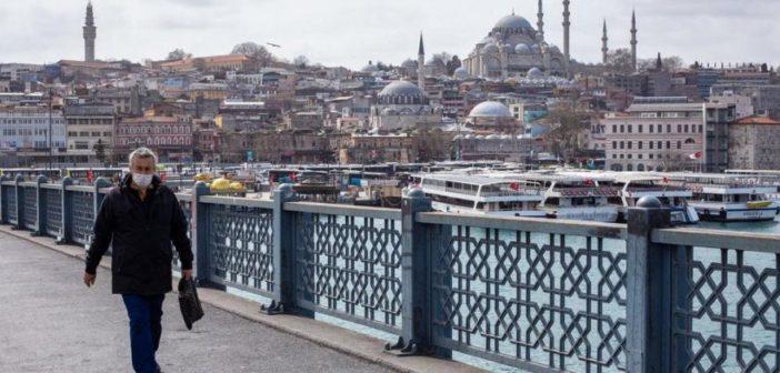 İstanbul'da en riskli ilçelerin ortak özellikleri