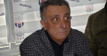 Ahmet Nur Çebi'ye yapılan tomografi temiz çıktı