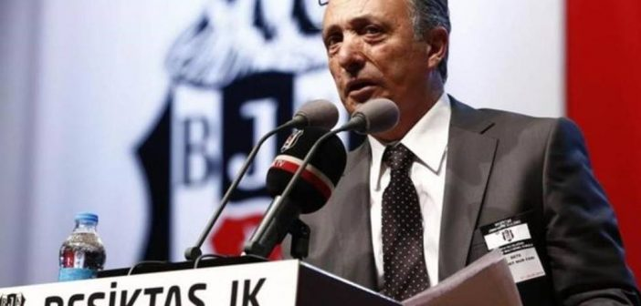 Başkan Çebi Radyospor'da Konuştu: Beğenmeyen Gider