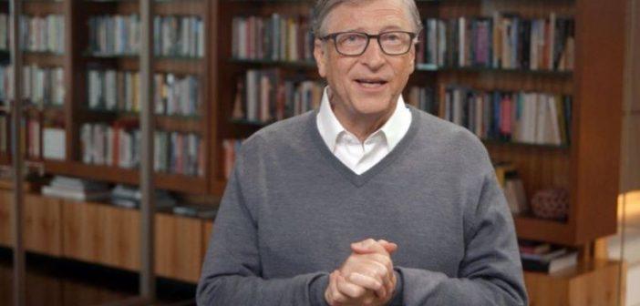 """Bill Gates """"Bitcoin yatırımı ve kripto para biriminin bana göre değil"""""""