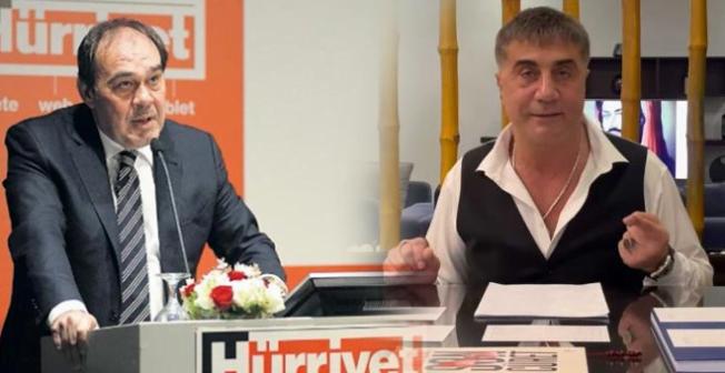 Sedat Peker'in iddialarından sonra Yıldırım Demirören sosyal medyanın gündemi oldu